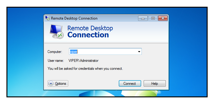 VIPRE Firewall RDP/Remote Desktop Protocol blocked Connections