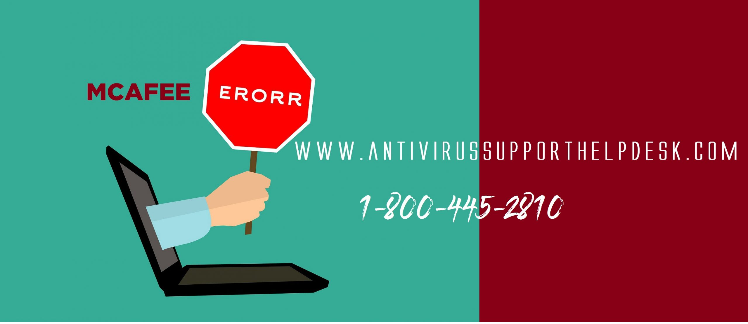How to Remove McAfee Antivirus Error Code 12152